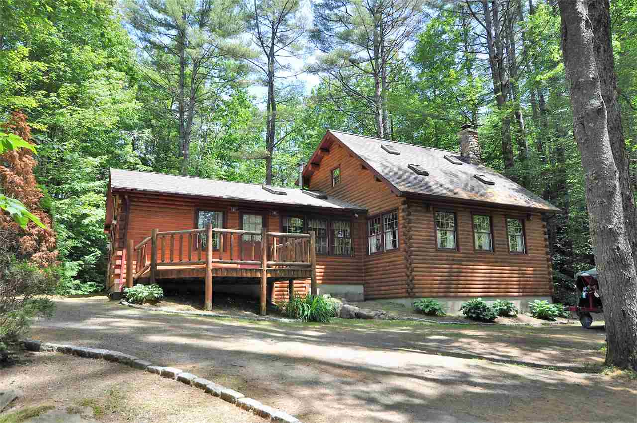 BRIDGEWATER NH Home for sale $299,000