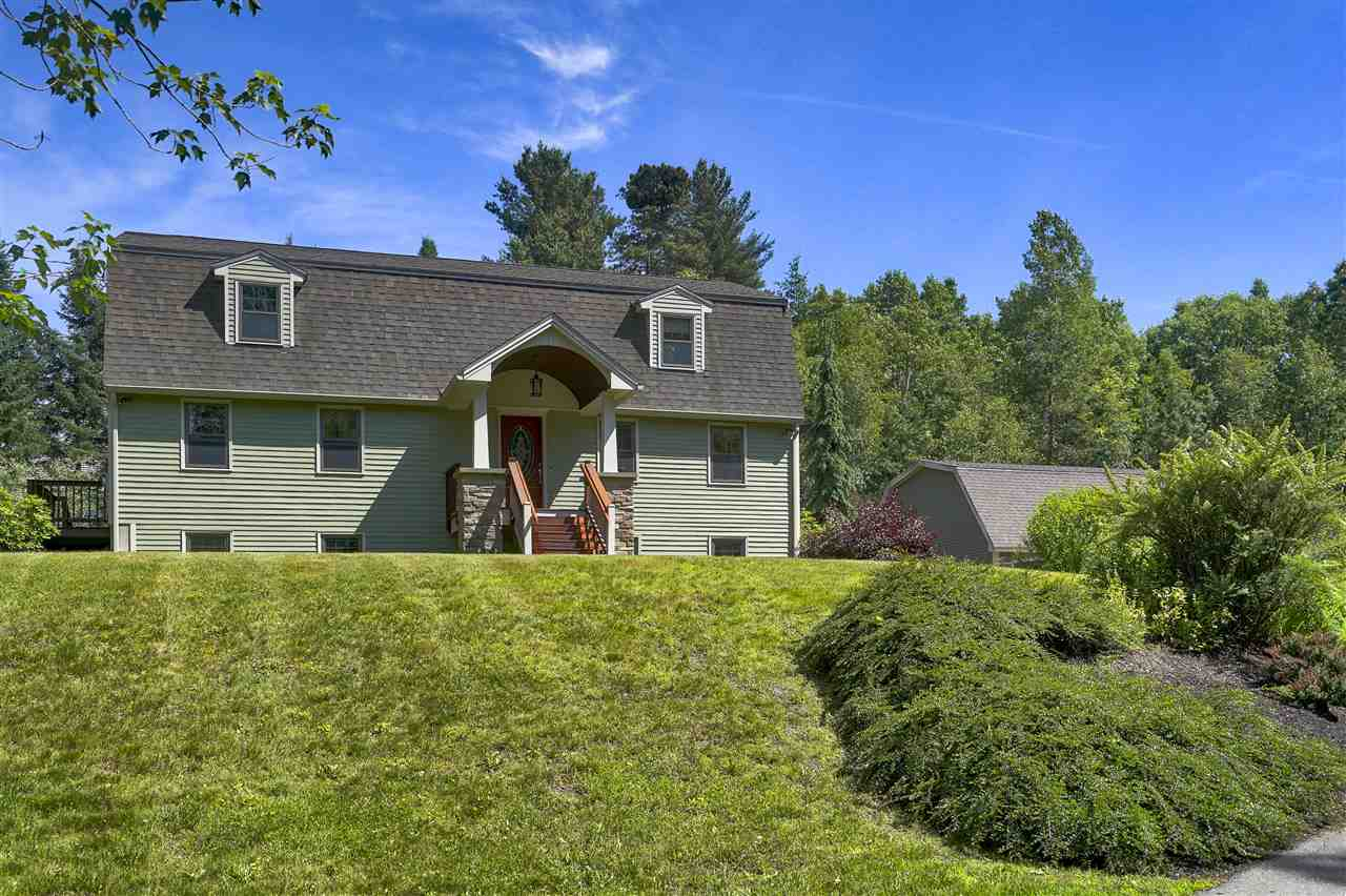 MLS 4760996: 13A Kilrea Road, Derry NH