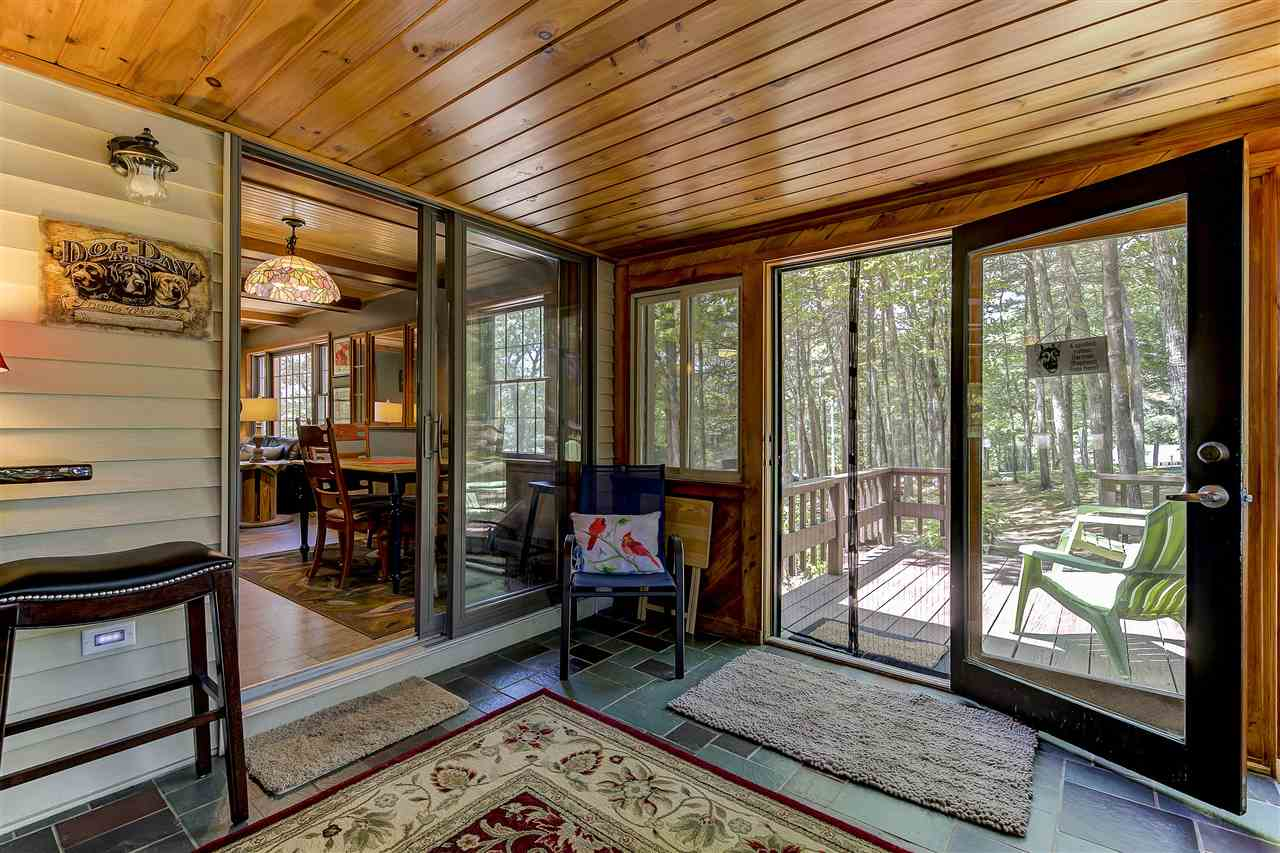 142 Sunset Hill Road Conway Nh 03860 Pinkham Real Estate
