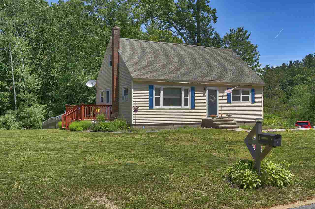 Photo of 5 Rock Pond Road Windham NH 03087