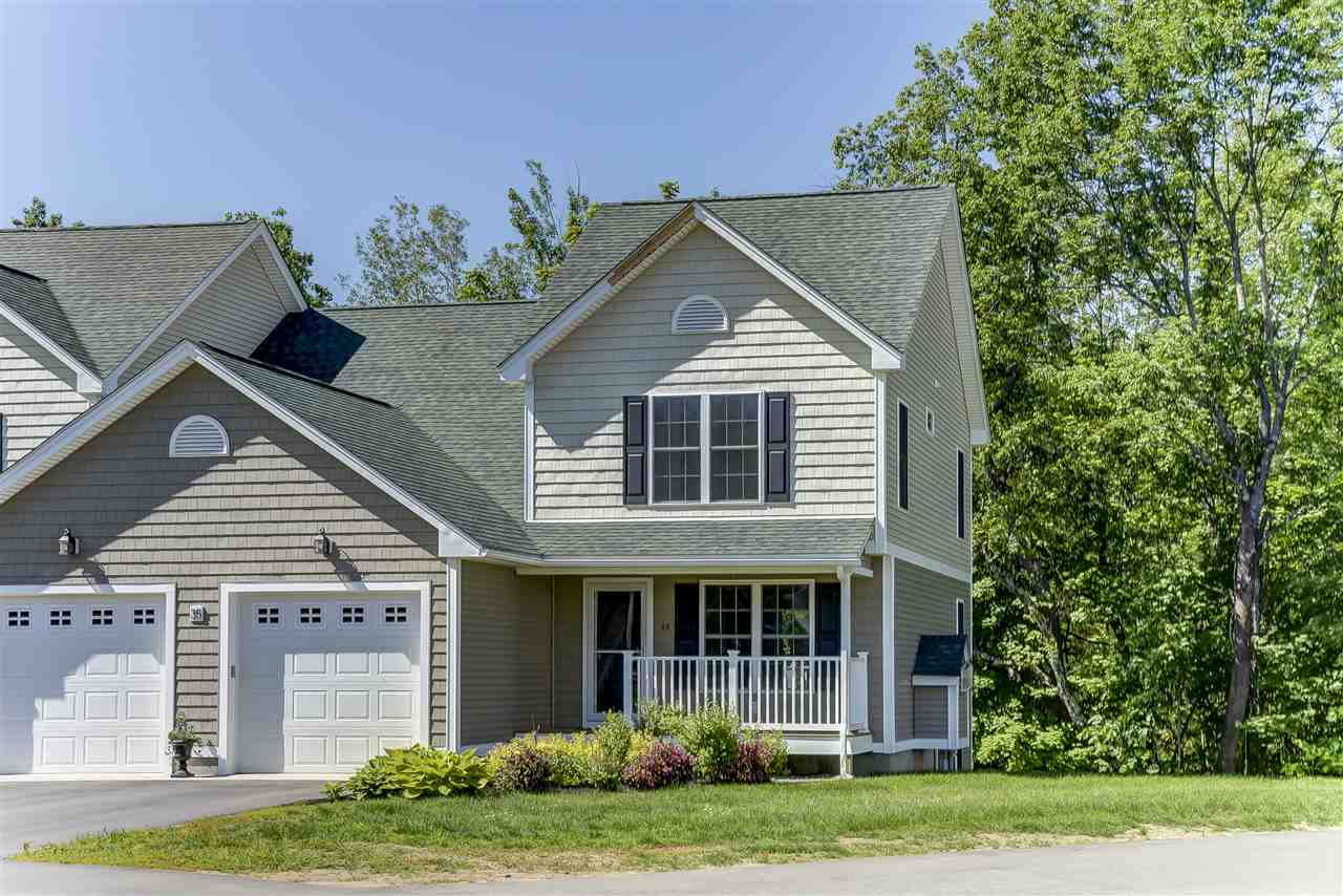 35 Intervale Outlook Circle 14, Conway, NH 03860