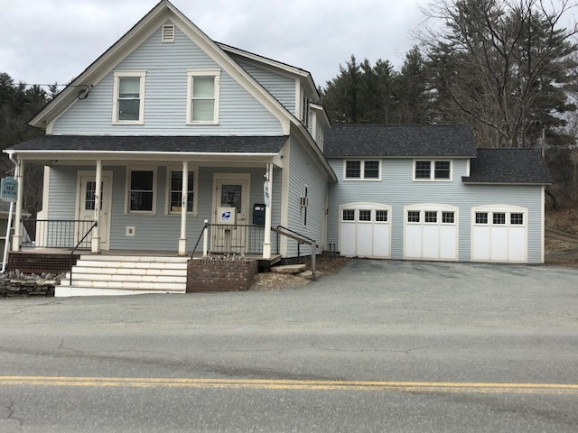 LYME NHMulti Family for sale $$465,000 | $143 per sq.ft.