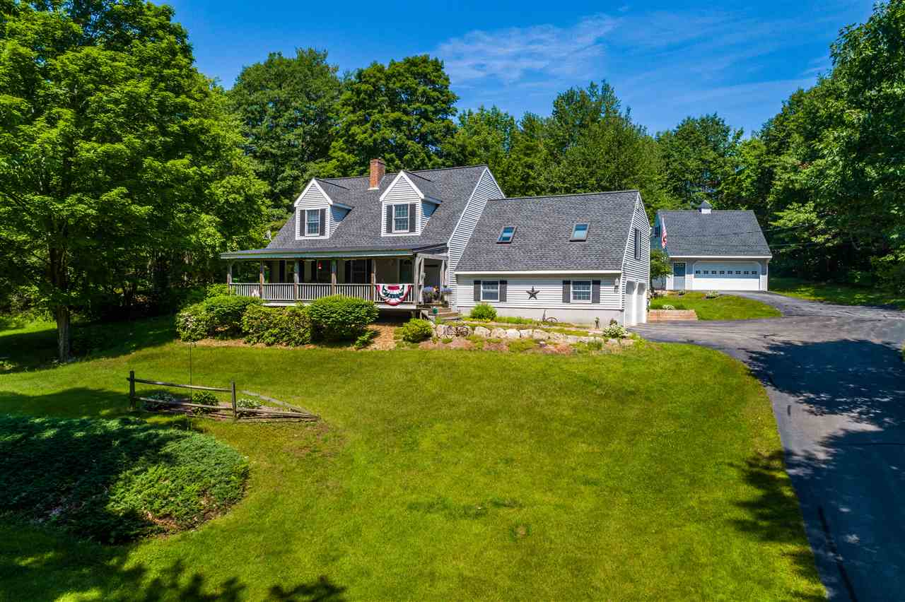 MEREDITH NH  Home for sale $439,000
