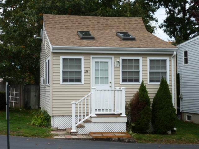 470 Winnacunnet Road 18, Hampton, NH 03842