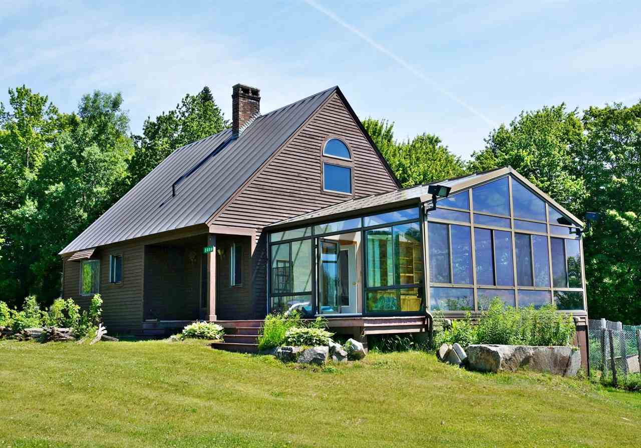 454 Victory Hill Road, Victory, VT 05858