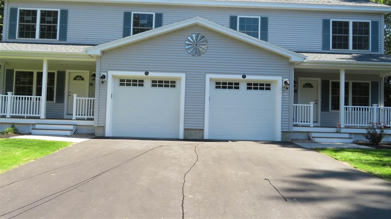 7 Whittier Drive, Seabrook, NH 03874
