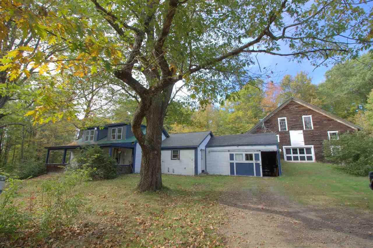 Sanbornton NHHome for sale $$210,000 $109 per sq.ft.