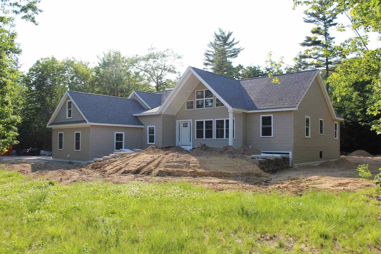 Photo of 50 Oxbow Lane Conway NH 03818