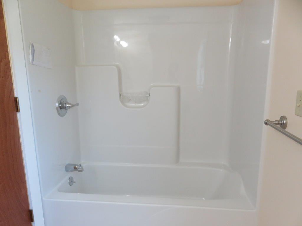 New Tub/Shower 13929505