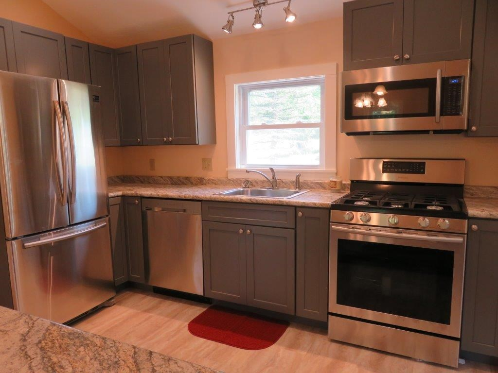 Stainless Steel Appliances 13929512