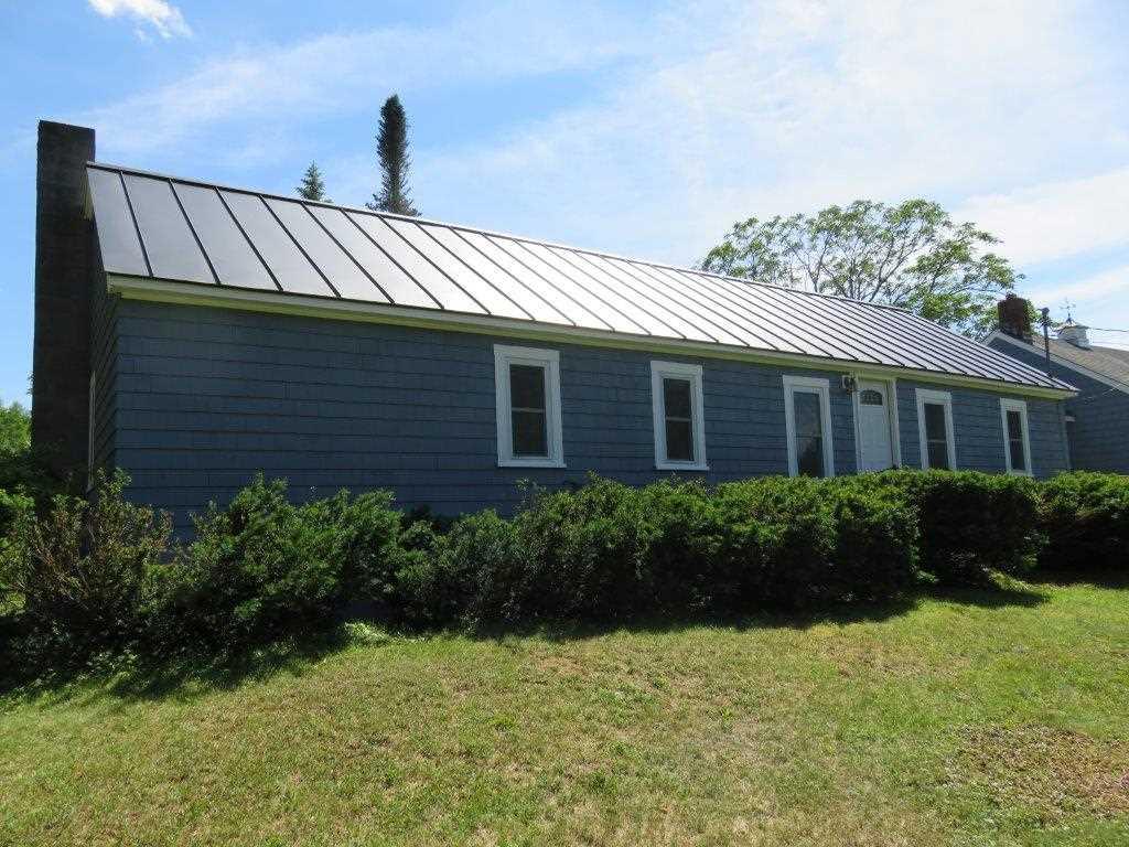 Standing Seam Roof 13929486