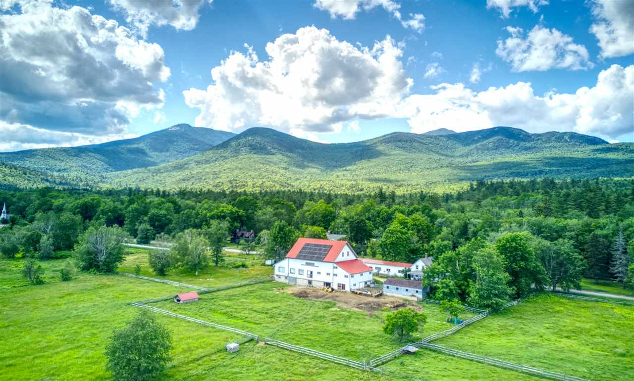 TAMWORTH NH Homes for sale