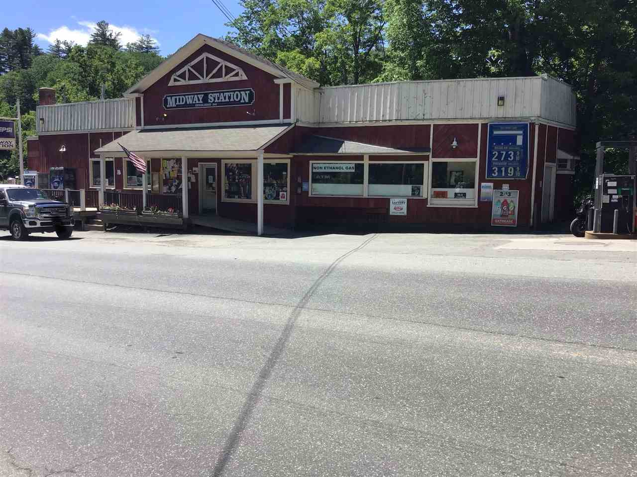 SHARON VT Commercial Property for sale $$199,999 | $61 per sq.ft.