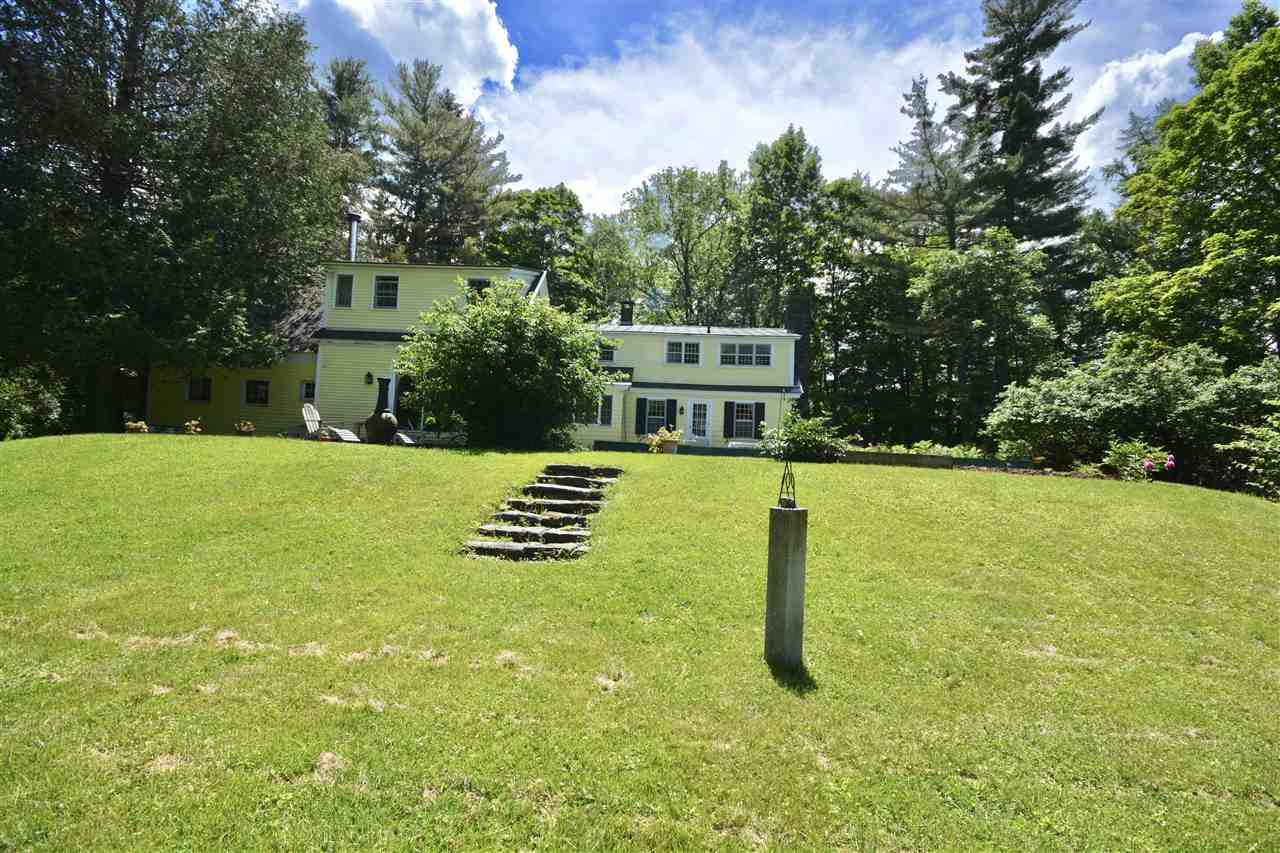Woodstock VTHome for sale $List Price is $569,000