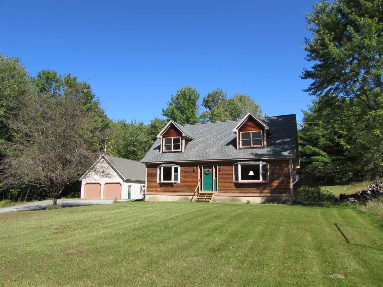 BOSCAWEN NH Homes for sale