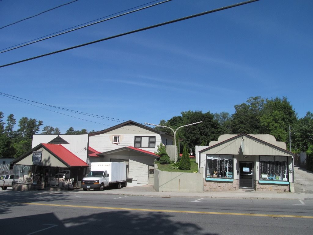 CLAREMONT NH Commercial Property for sale $$179,900 | $24 per sq.ft.