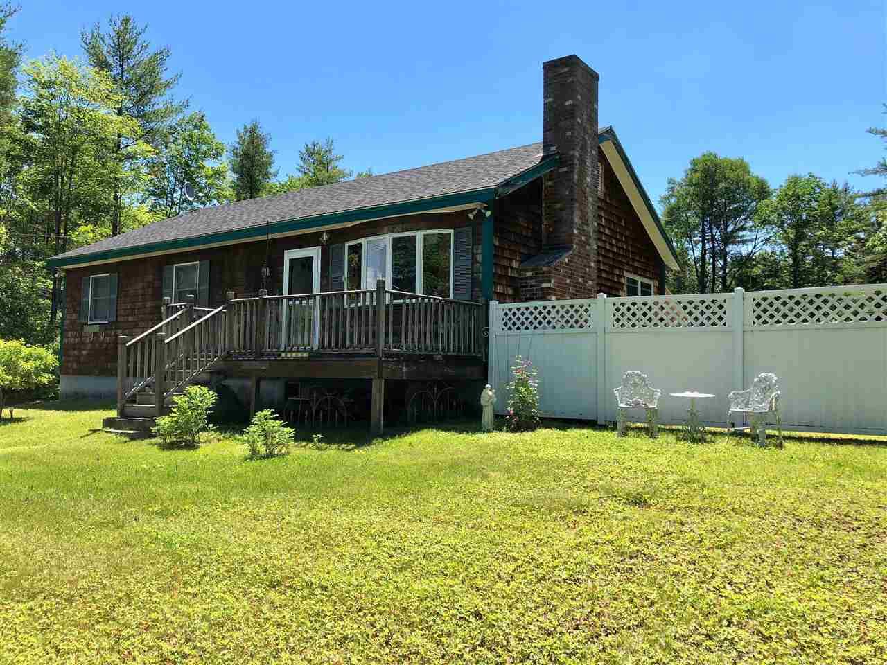 DANBURY NHHome for sale $$155,000 | $135 per sq.ft.