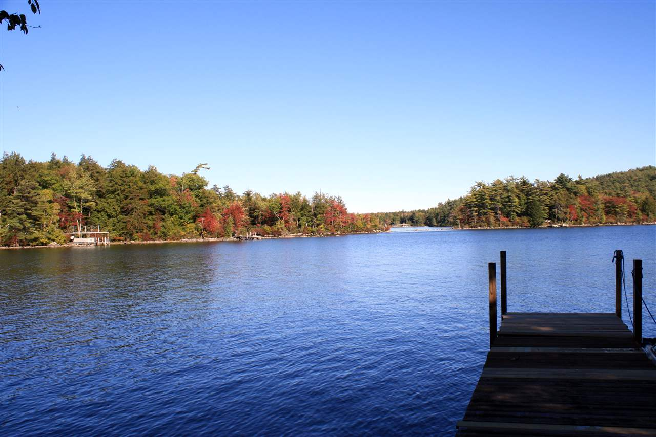 WOLFEBORO NH  LAND  for sale $269,000