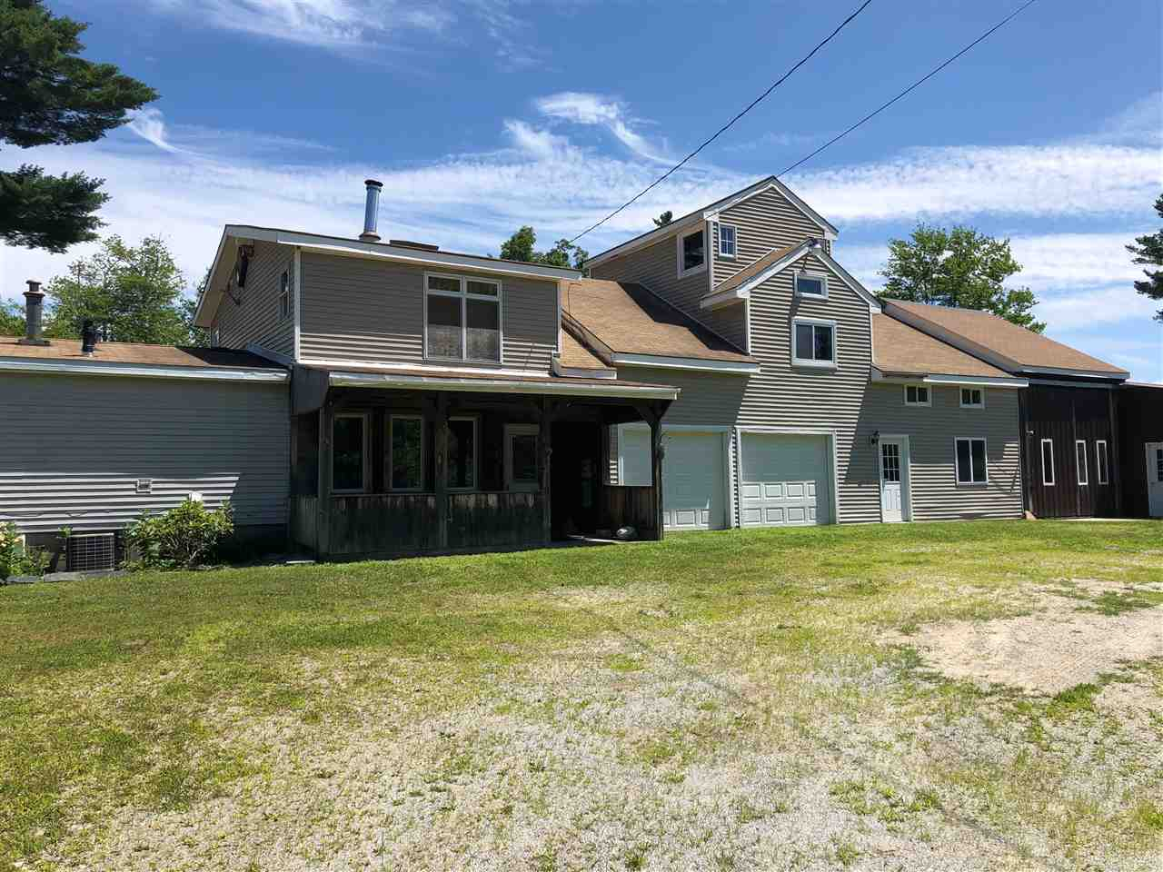 MLS 4761746: 118 Turtle Rock Road, Stoddard NH