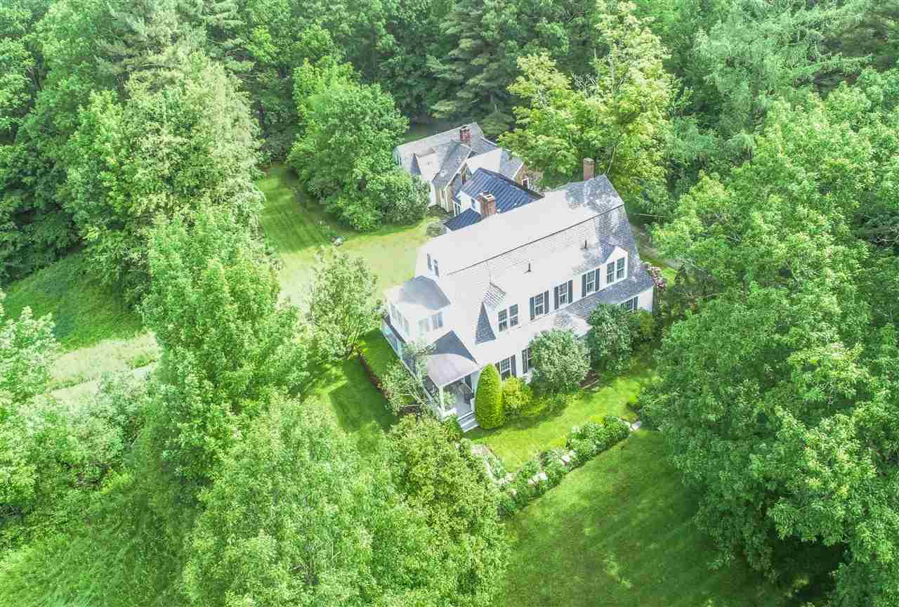 MLS 4761905: 171 Thorndike Pond Road, Jaffrey NH