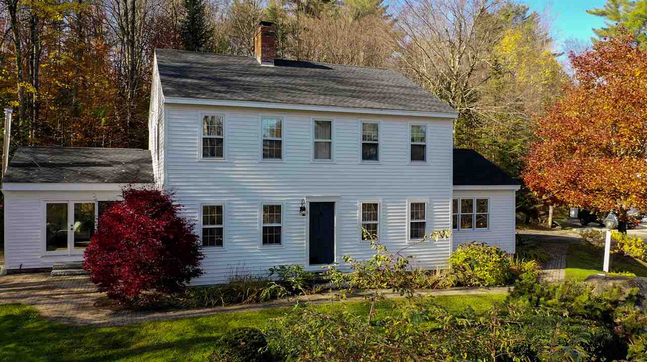 New London NH 03257 Home for sale $List Price is $459,000