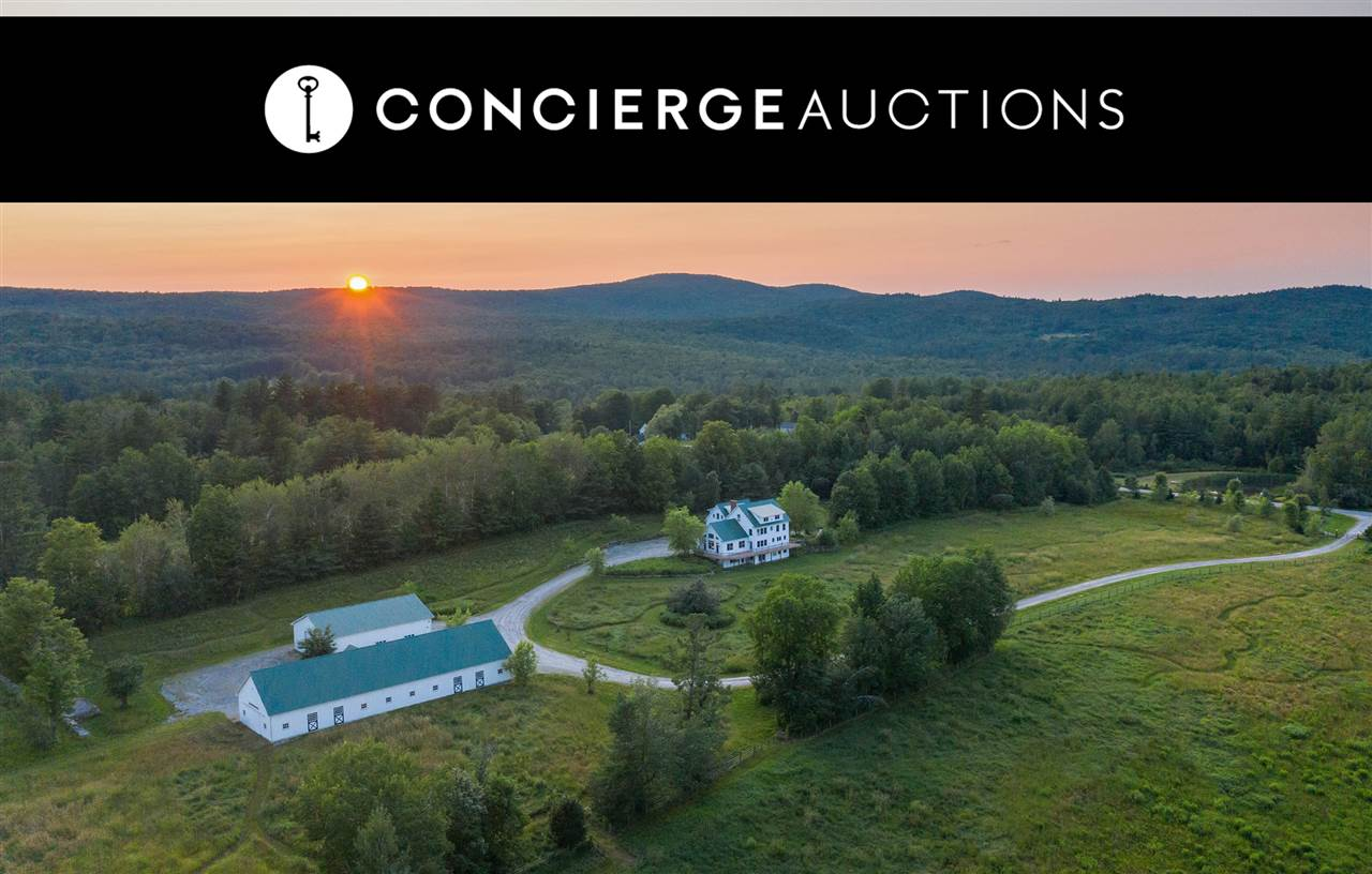 Photo of 593 Lear Hill Road Unity NH 03773