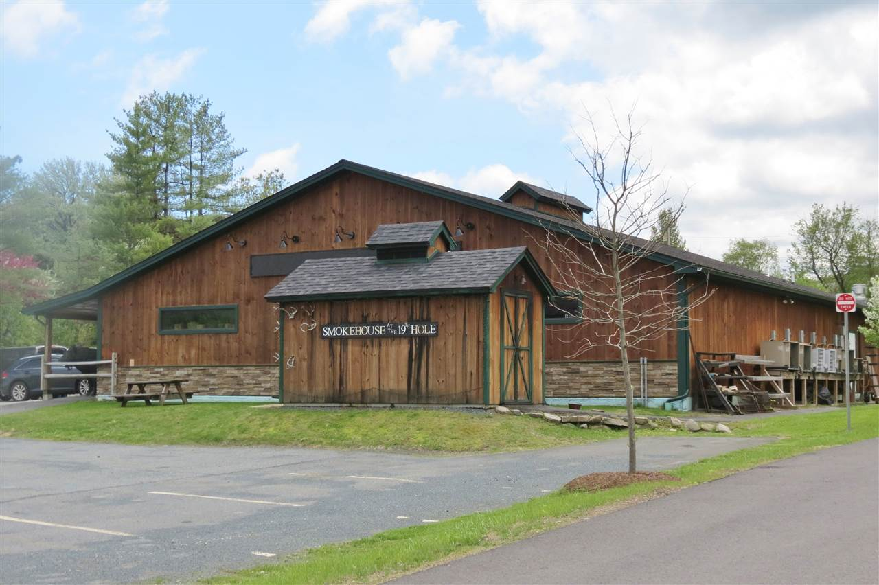 VILLAGE OF QUECHEE IN TOWN OF HARTFORD VT Commercial Property for sale $$750,000 | $109 per sq.ft.