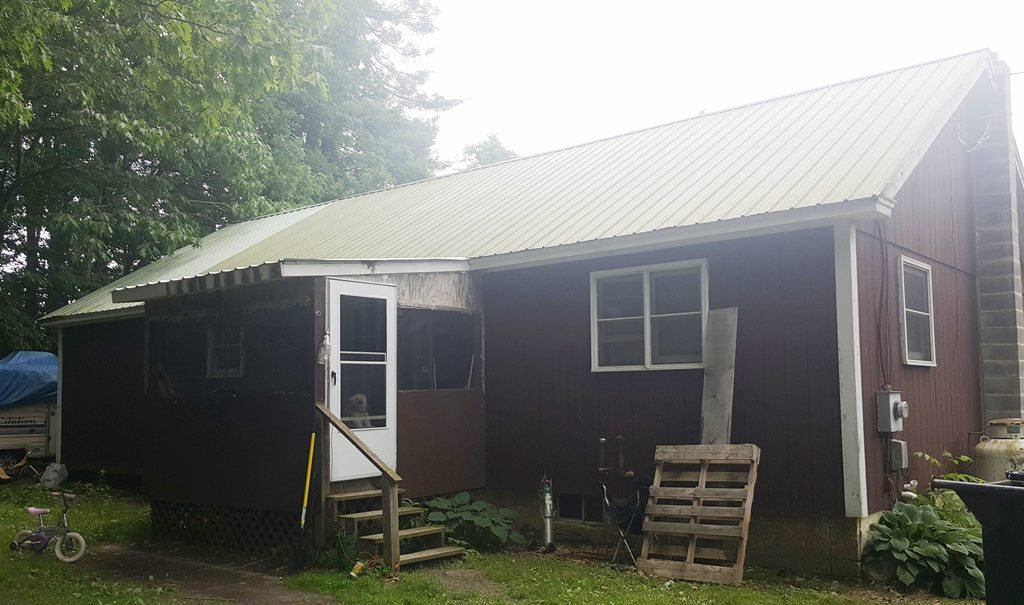 Charlestown NH 03603 Home for sale $List Price is $132,500