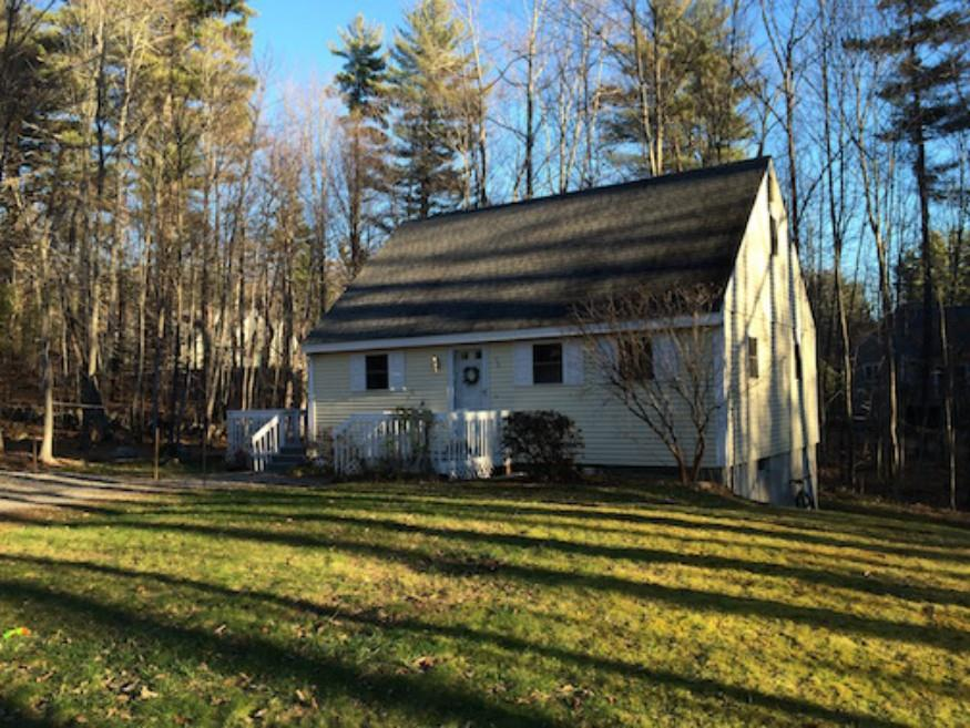 Photo of 46 Port Wedeln Road Wolfeboro NH 03894