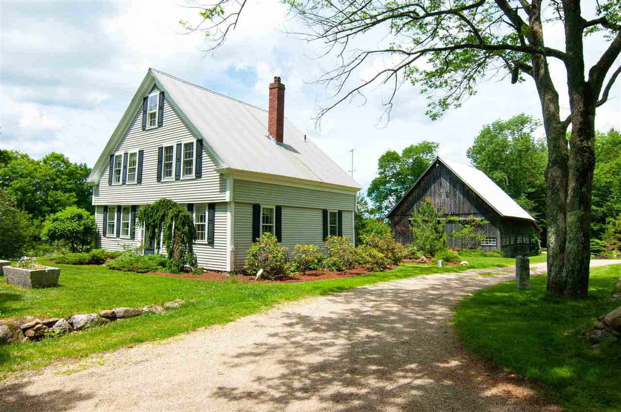 MLS 4762005: 510 Lead Mine Road, Nelson NH