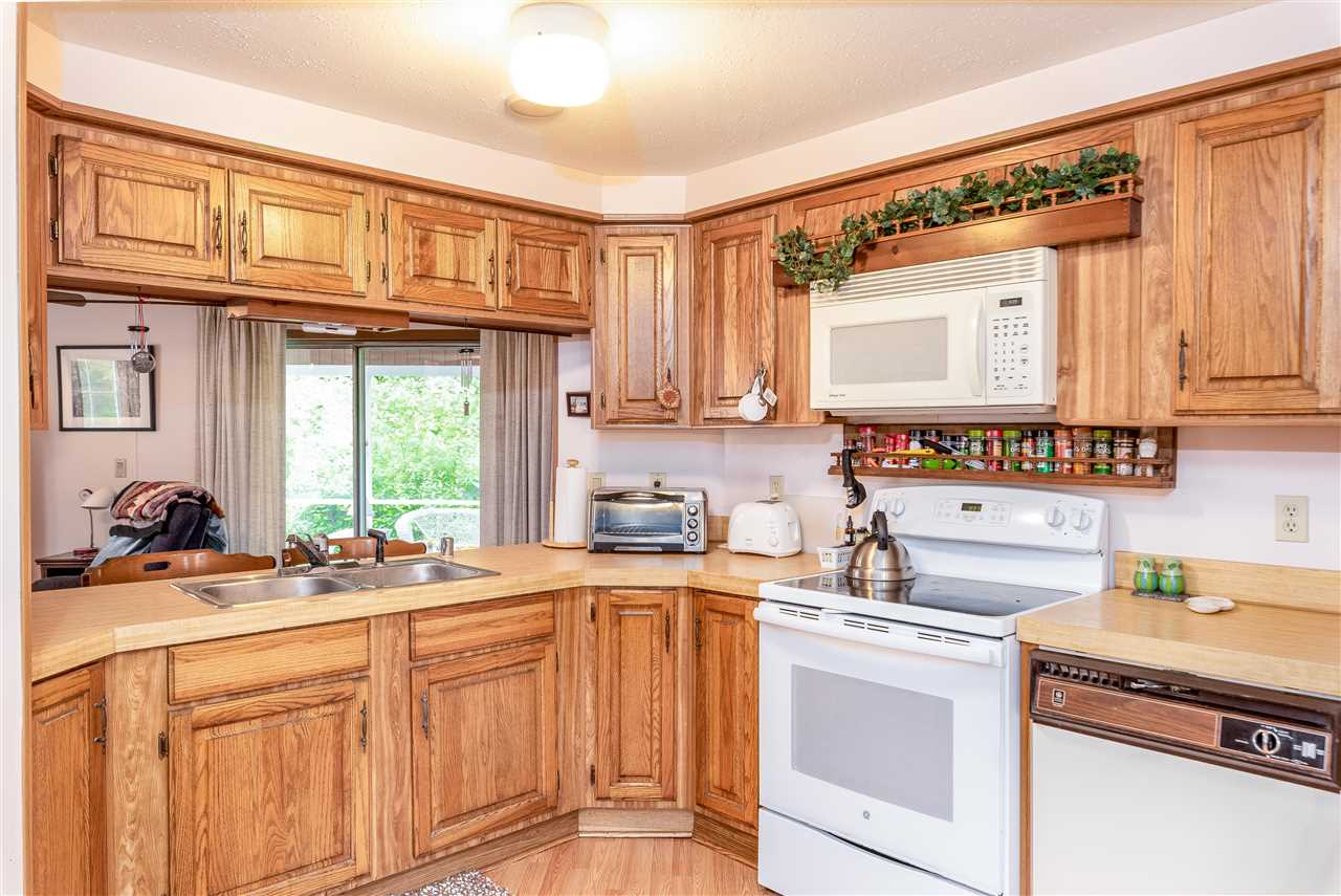 OSSIPEE NH Home for sale $169,000
