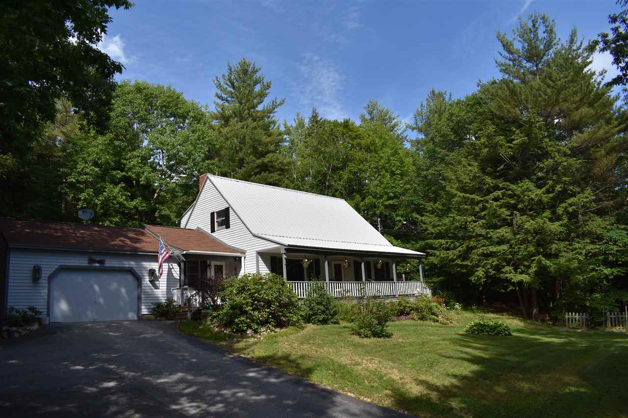 Newbury NH Real Estate | Newbury New Hampshire Homes For