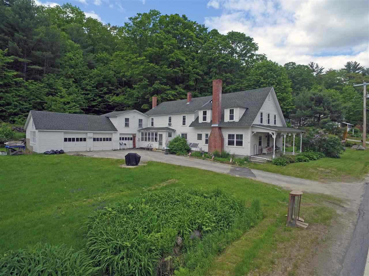 SUTTON NH Home for sale $$229,000 | $72 per sq.ft.