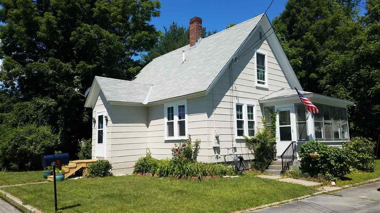 CHARLESTOWN NHHome for sale $$133,900 | $127 per sq.ft.