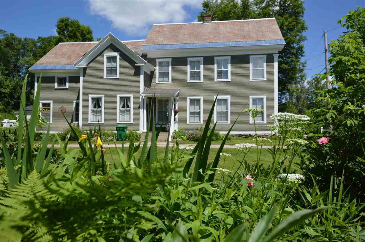 WALLINGFORD VT Home for sale $$209,000 | $75 per sq.ft.