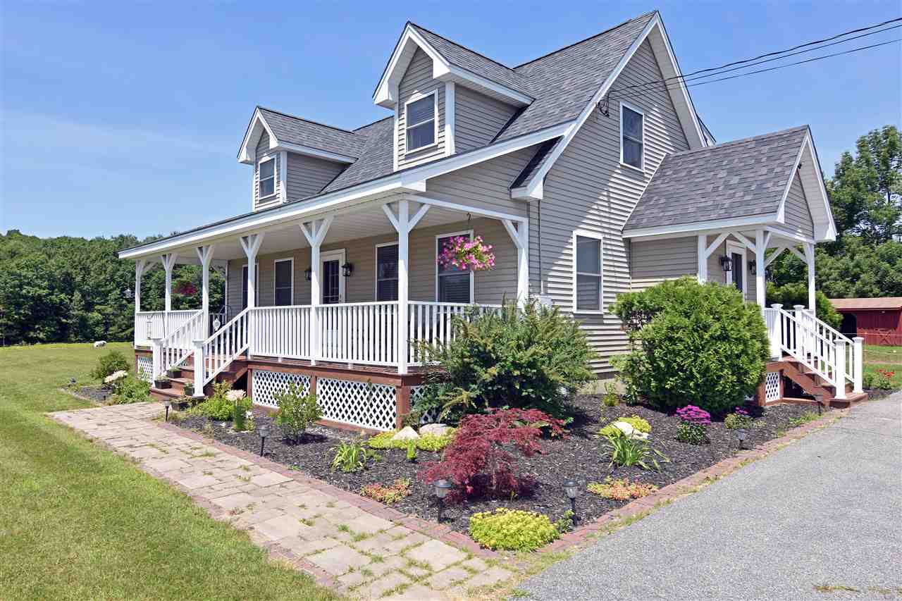 Unity NH 03773 Home for sale $List Price is $299,900