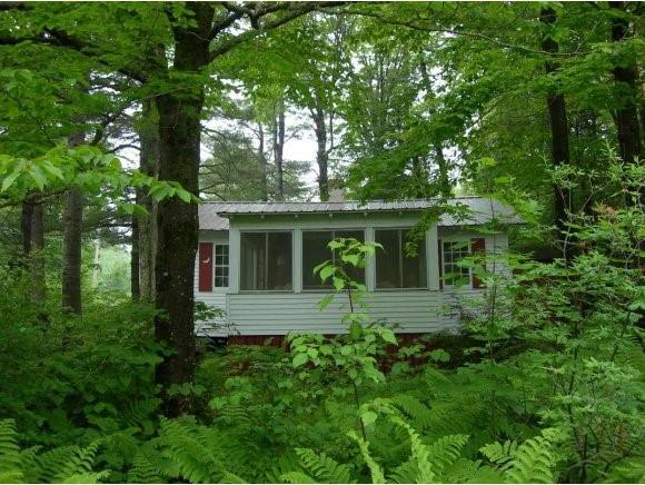 Washington NH 03280 Home for sale $List Price is $125,000
