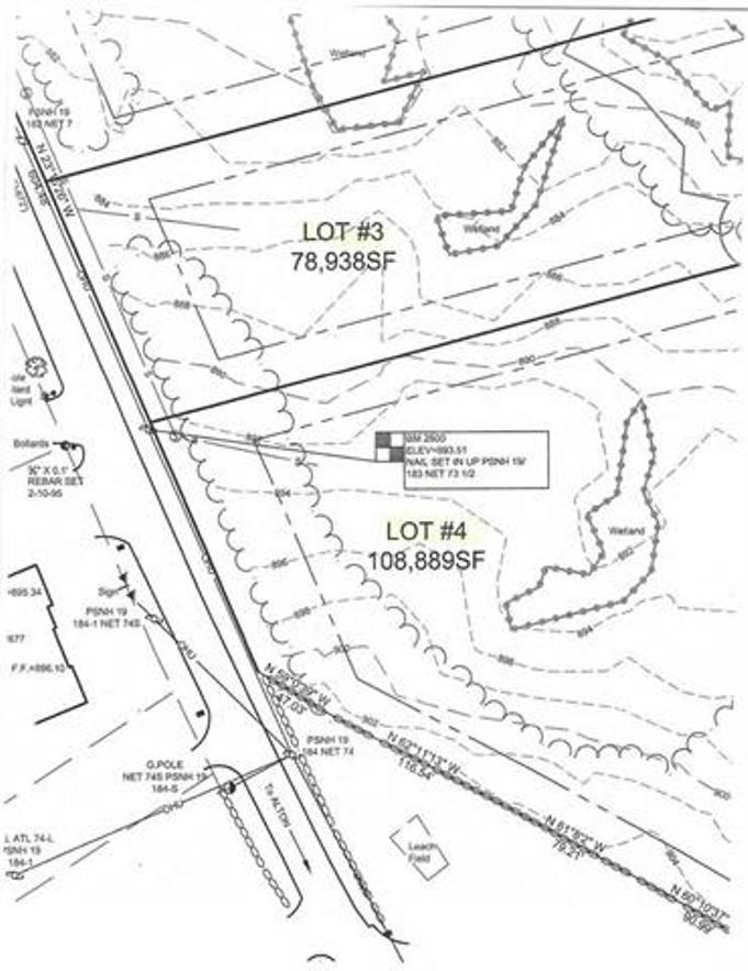 GILFORD NHLAND  for sale $$129,900 | 2.5 Acres  | Price Per Acre $0