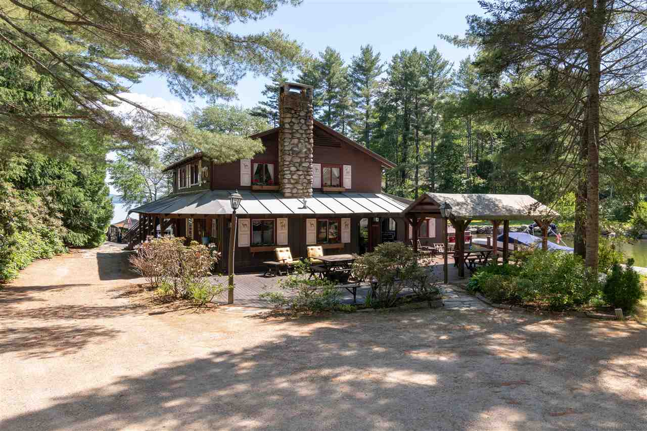 WOLFEBORO NH  Home for sale $1,950,000