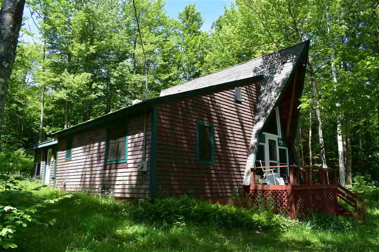 DORCHESTER NH Home for sale $$149,800 | $139 per sq.ft.