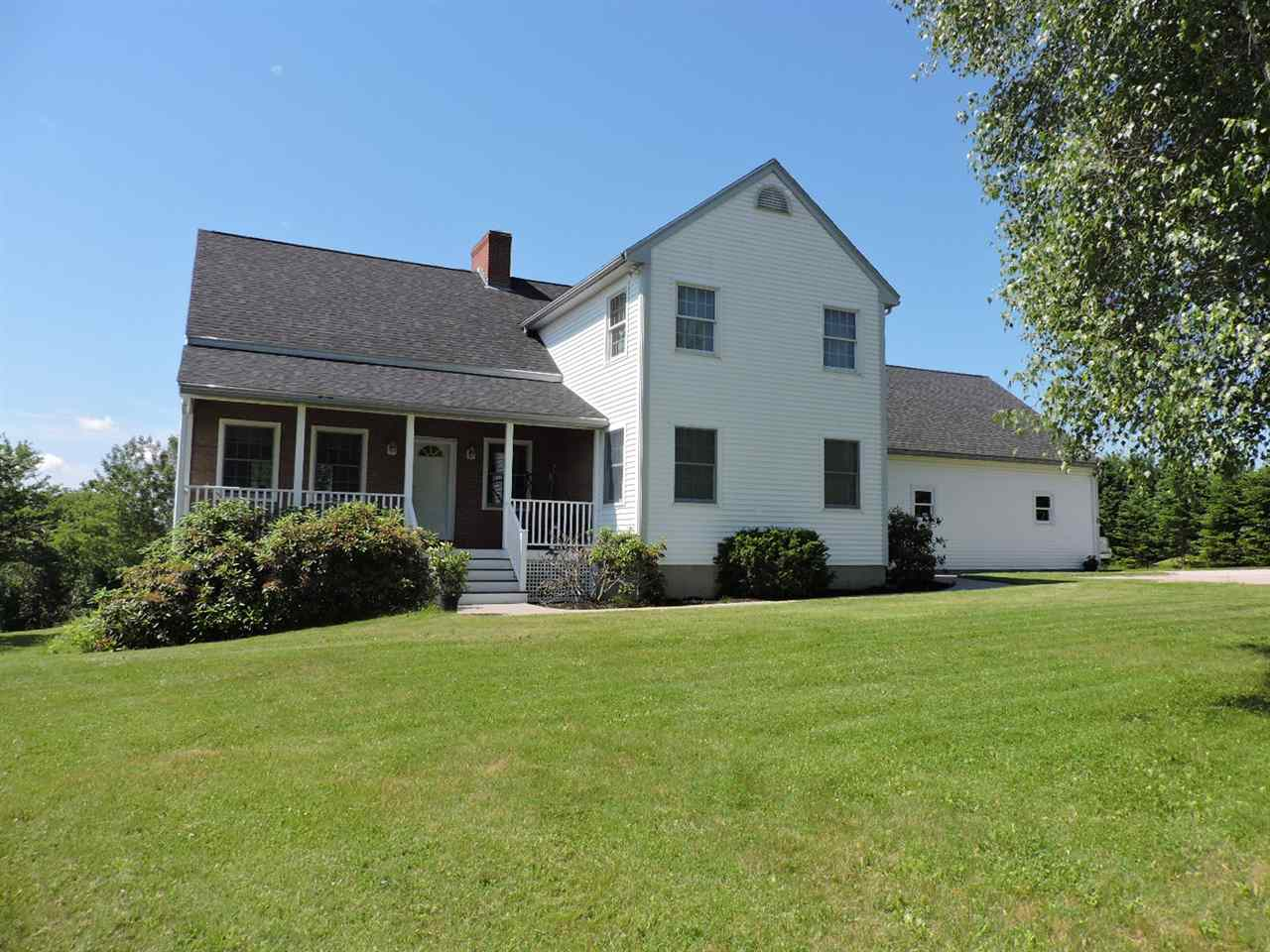 BELMONT NH Home for sale $379,000