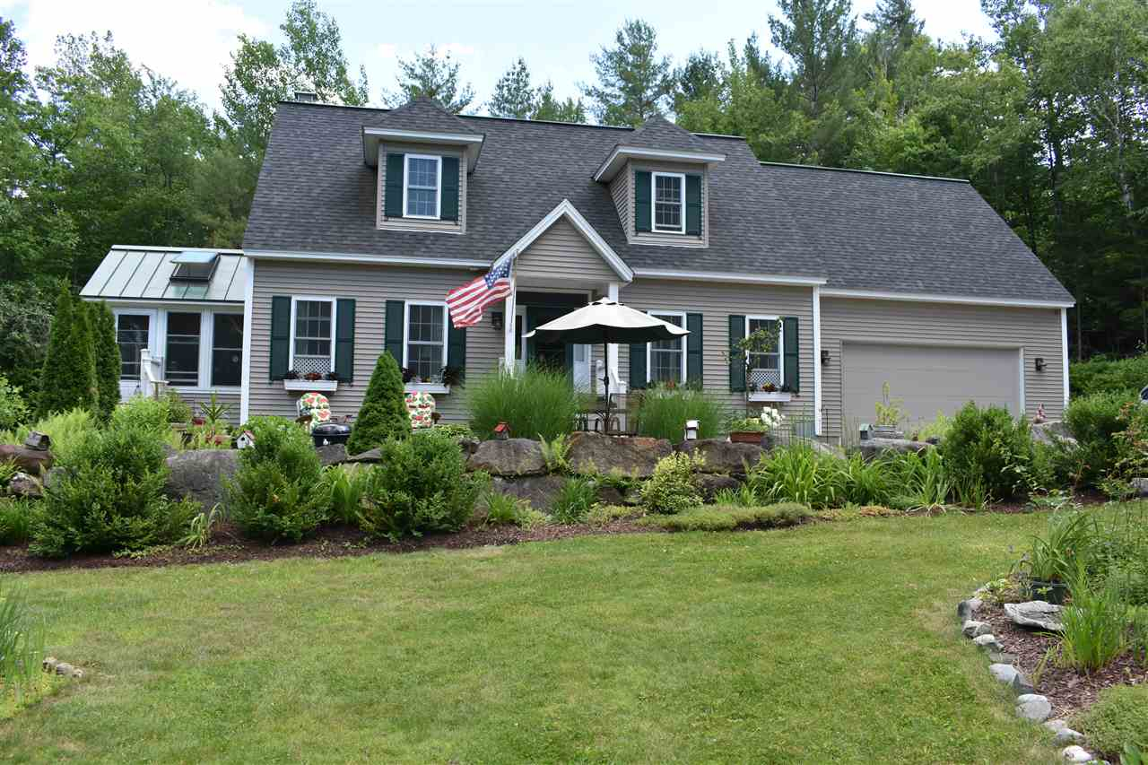 MLS 4762246: 325 Beaver Brook Drive, Stoddard NH