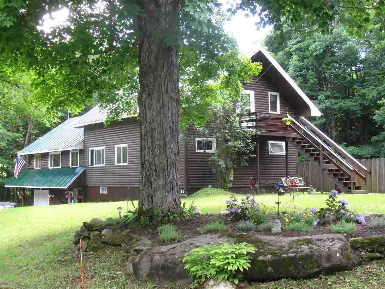 Tunbridge VT Home for sale $List Price is $198,000