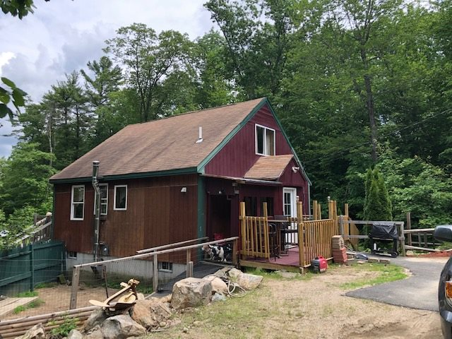 Wakefield NH Home for sale $$149,900 $165 per sq.ft.