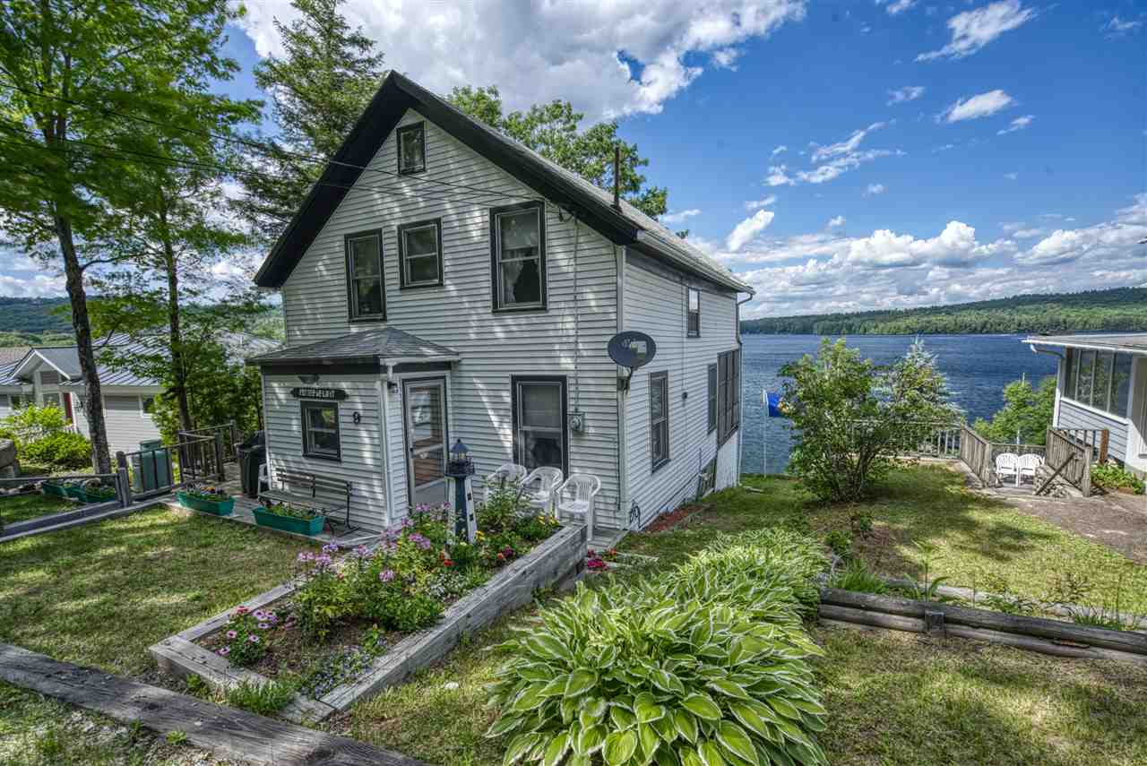 NEWBURY NH  Home for sale $625,000