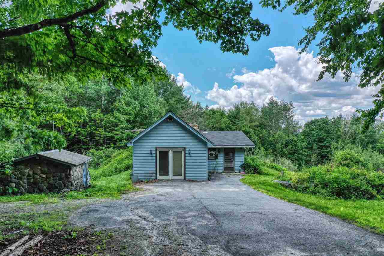 Goshen NH 03752 Home for sale $List Price is $79,000