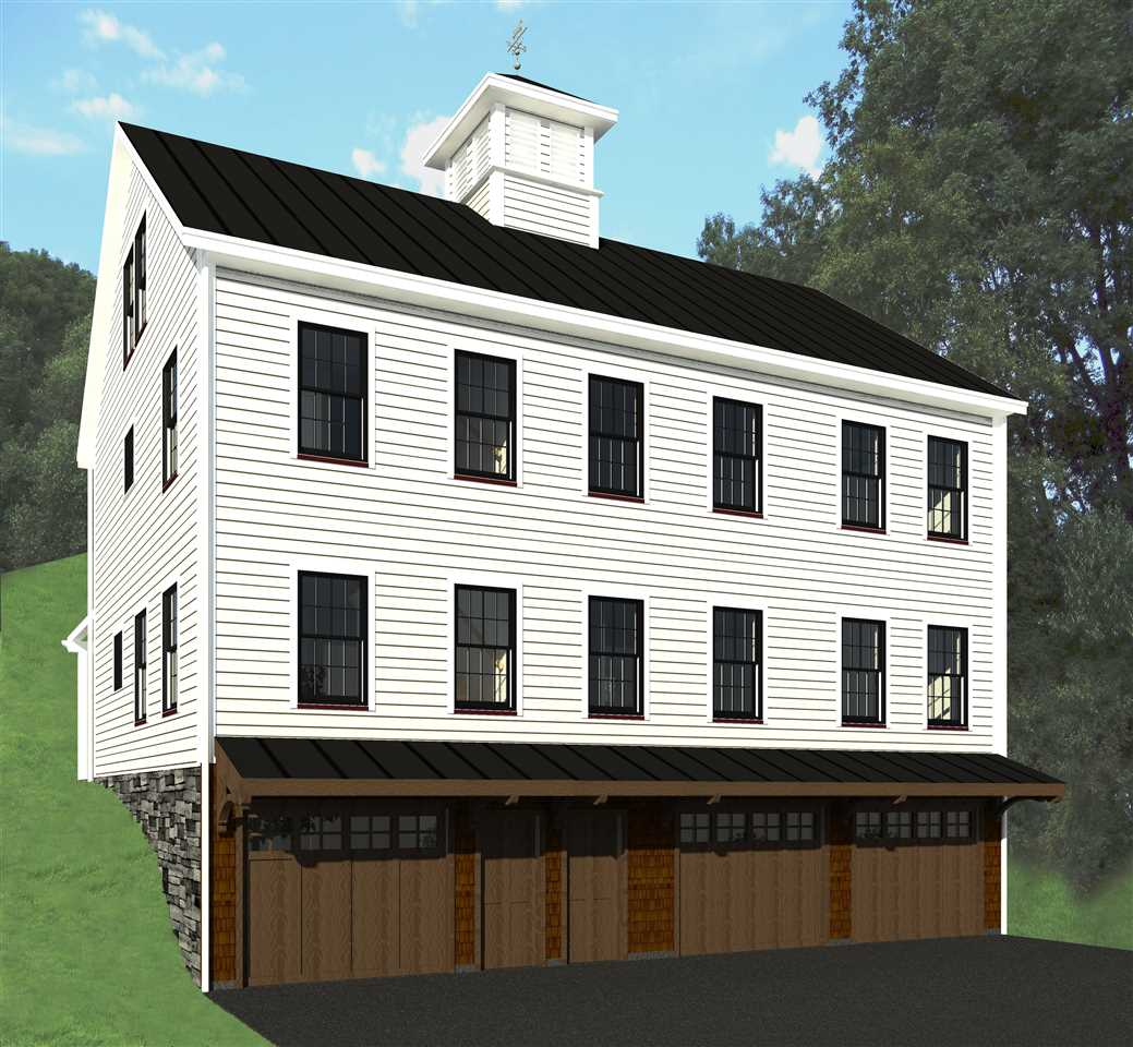 Village of Woodstock in Town of Woodstock VTCondo for sale $List Price is $435,000