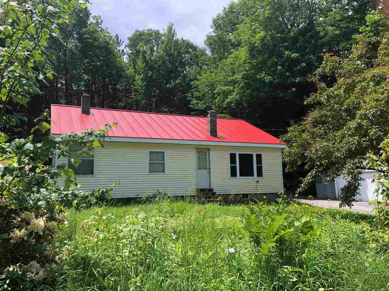 SUNAPEE NH Home for sale $$128,000 | $125 per sq.ft.