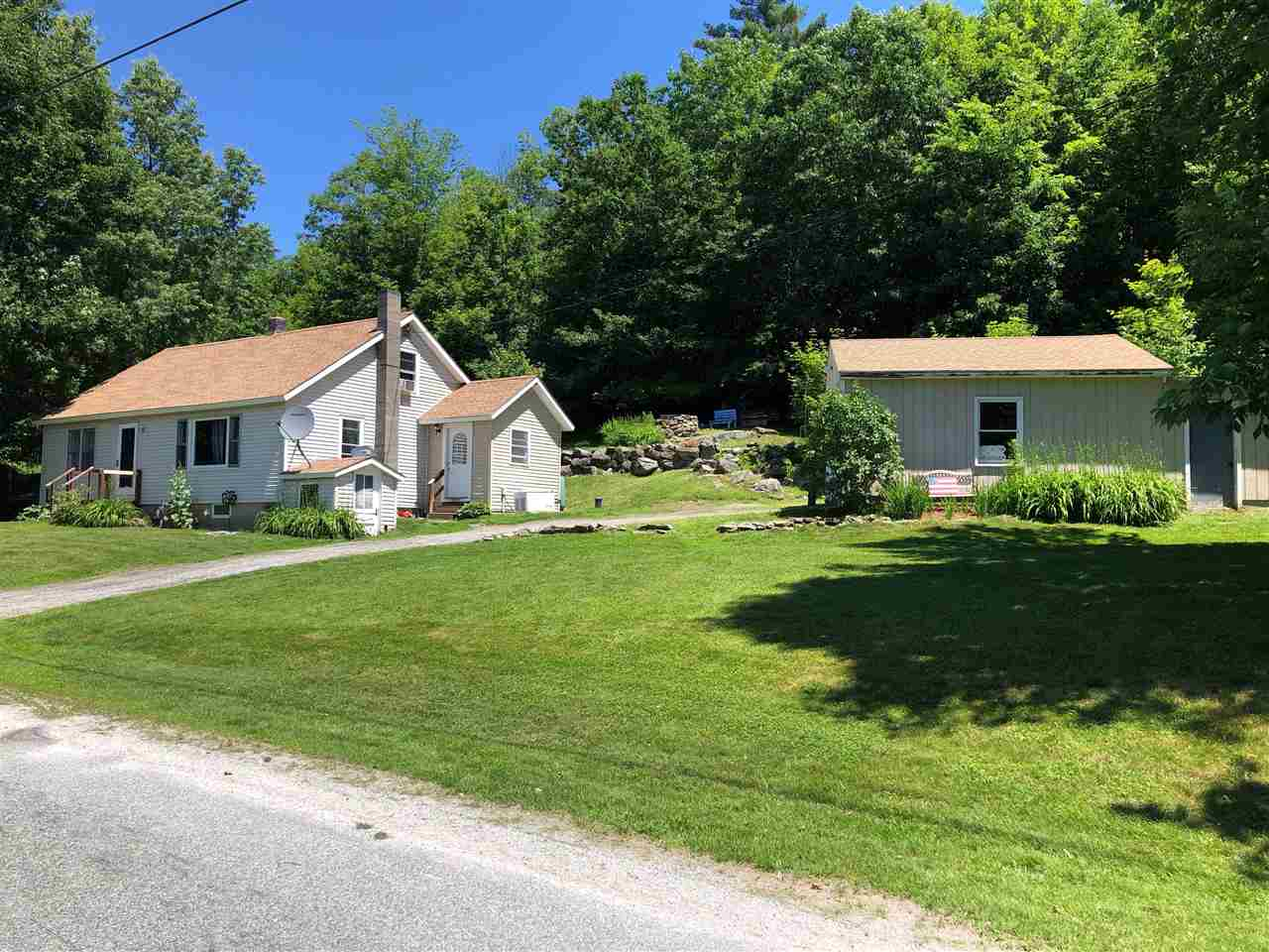 CROYDON NH Home for sale $$179,900 | $128 per sq.ft.