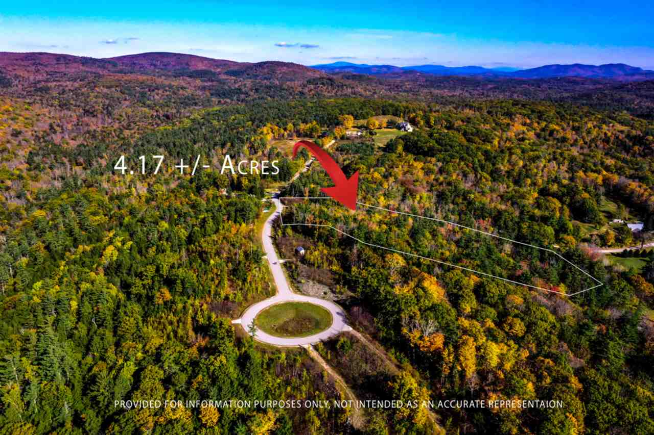 Newbury NH 03255 Land for sale $List Price is $67,000